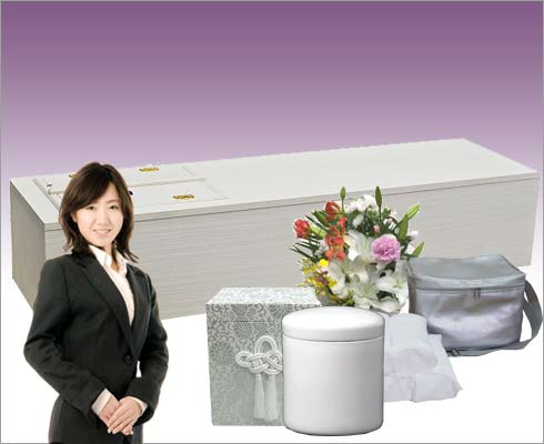 福祉葬イメージ